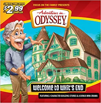Welcome to Whit's End (Adventures in Odyssey)