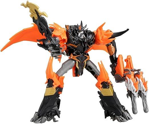 Transformers Go! - G12 Dragotron