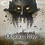 Obsidian Ridge: Forgotten Realms: The Citadels, Book 2 | Jess Lebow