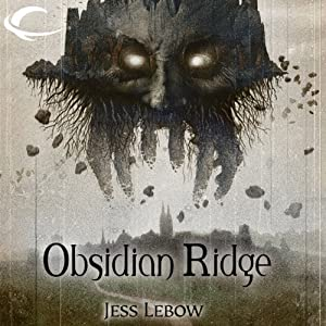 Obsidian Ridge: Forgotten Realms: The Citadels, Book 2 | [Jess Lebow]