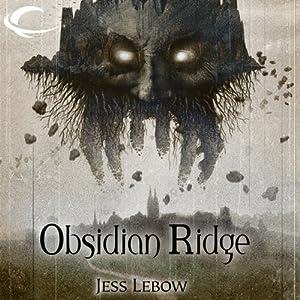Obsidian Ridge: Forgotten Realms: The Citadels, Book 2 | [Jess Lebow]