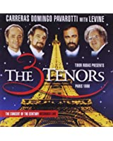 The 3 Tenors Paris 1988-The Concert Of The Century Recorded Live