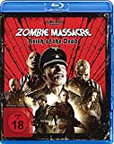 Zombie Massacre – Reich of the Dead [Blu-ray]