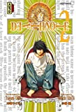"Afficher ""Death note n° 2"""