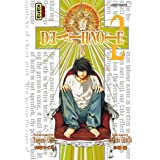 Death note Vol.2par Tsugumi Ohba