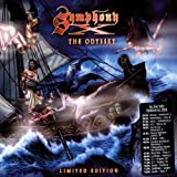 Odyssey by Symphony X [Music CD]