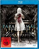 Paranormal Initiation – The Leroux Spirit Massacre [Blu-ray]