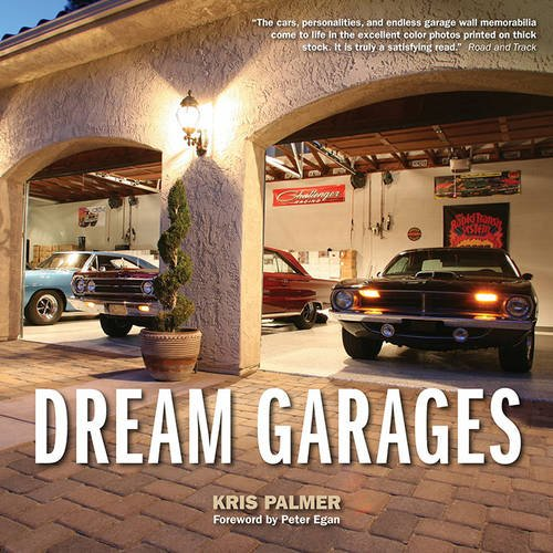 Dream Garages (Motorcycle Dream Garages compare prices)