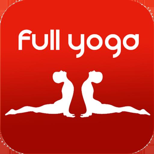 Full Yoga Studio for Kindle
