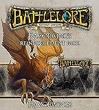 BattleLore 2nd Edition: Razorwings Reinforcement Pack Board Game