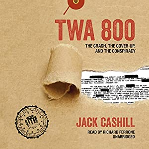 TWA 800 Audiobook