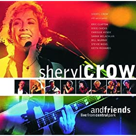 Sheryl Crow - Live In Central Park