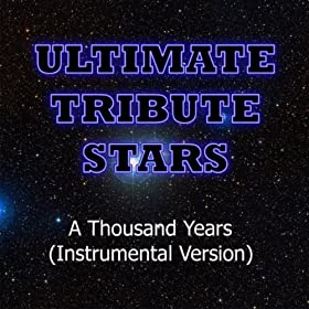 Part a instrumental thousand 2 free mp3 download years
