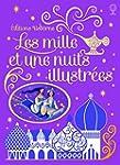 Les mille et une nuits illustr�es (ed...