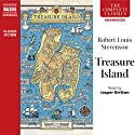 Treasure Island (       UNABRIDGED) by Robert Louis Stevenson Narrated by Jasper Britton