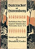 img - for Nutcracker of Nuremberg: A Christmas Fantasy Based upon the Old Hoffmann Legend book / textbook / text book