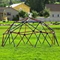 Lifetime Geometric Dome Climber Play Center by Lifetime Products Sporting Goods