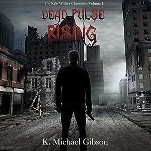 Dead Pulse Rising Audiobook