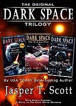 Dark Space: The Original Trilogy (Books 1-3)