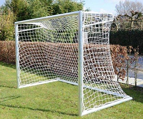 Aluminium Fußballtor mit Netz 3 x 2 m günstig bestellen