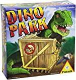 Piatnik - 41597 - Jeu De Dés - Dino Park