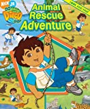 Animal Rescue Adventure (Nick Jr. Go Diego Go!)