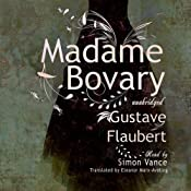 Madame Bovary: Classic Collection | [Gustave Flaubert, Eleanor Marx-Aveling (translator)]