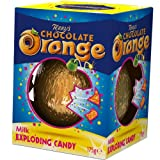 Terry's Chocolate Orange Milk Exploding Candy 175g