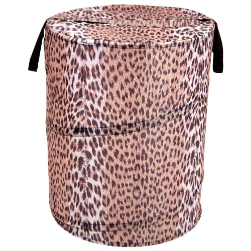 Redmon Original Bongo Bag - Cheetah front-38744