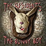 The Bunny Boy by Residents [Music CD]
