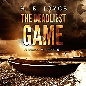 The Deadliest Game Audiobook