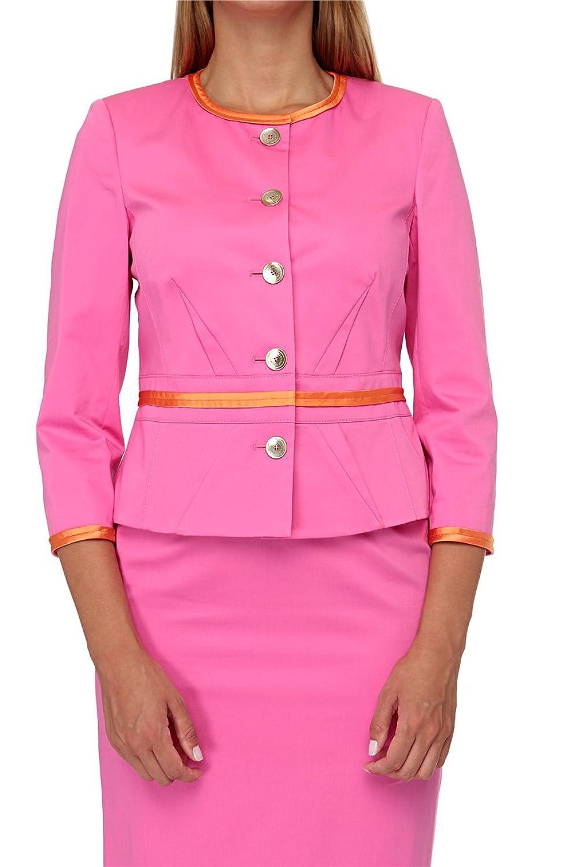Basler Damen Blazer INDIA WB, Farbe: Rosa jetzt bestellen