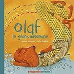 Olaf, le géant mélomane | Anne-Lise Heurtier