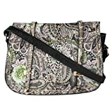 Kion Style Printed Sling Bag