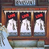Live at carnegie Hall By Renaissance (2002-06-17)