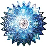 Iron Stop Crystal Splash Spinner
