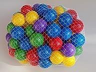 My Balls Pack of 100 pcs 2.5″ Crush P…