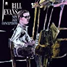 New Jazz Conceptions (180g) [VINYL]