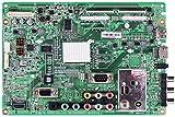 Lg Ebu60849402 Main Board for