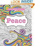 Completely Calming Colouring Book 1:...
