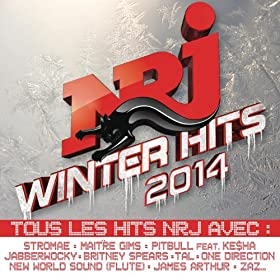 NRJ Winter Hits 2014 [Explicit]