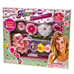 Flower Head Band Kit