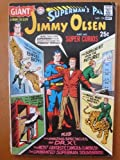 Superman's Pal, Jimmy Olsen #131. Giant G-74