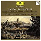Haydn: Symphonies in G Major, Hob. I: .88, 92 & 94
