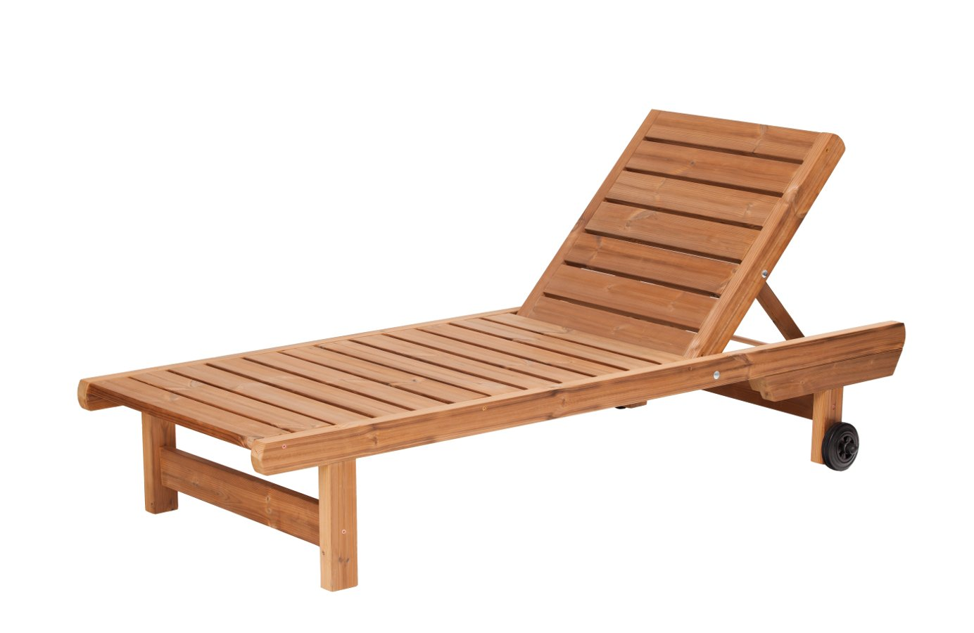 Gartenmöbel PROWOOD aus Massivholz THERMOWOOD – Liegestuhl LE1 200 online bestellen