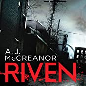Riven: Wheeler and Ross, Book 1 | A. J. McCreanor