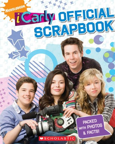 iCarly Official Scrapbook