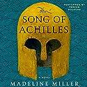 The Song of Achilles: A Novel Hörbuch von Madeline Miller Gesprochen von: Frazer Douglas