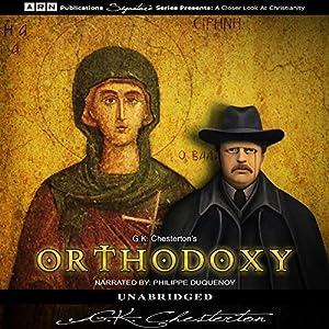 Orthodoxy Audiobook
