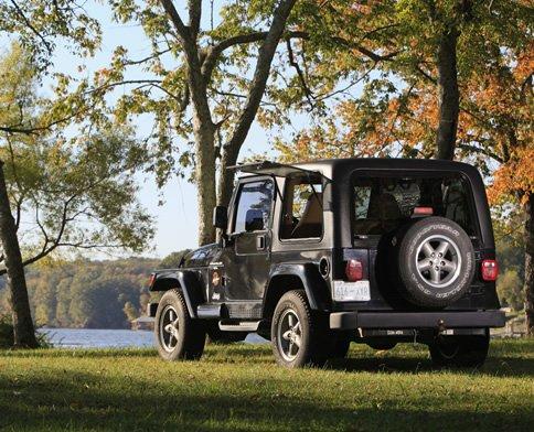 discovery jeep hardtop for wrangler tj 97 06 black albert tikhonov111. Black Bedroom Furniture Sets. Home Design Ideas